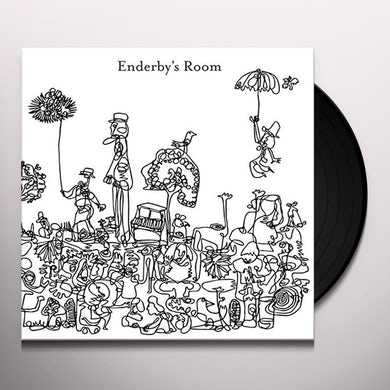 ENDERBY'S ROOM Vinyl Record