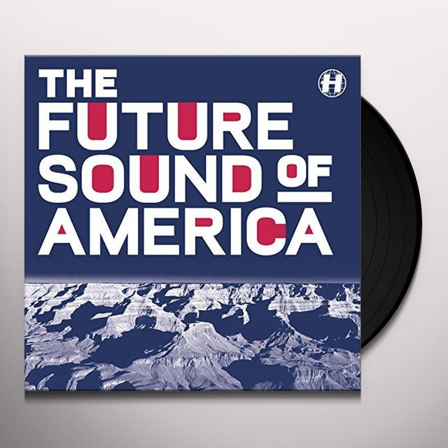 Future Sound Of America / Various Vinyl Record