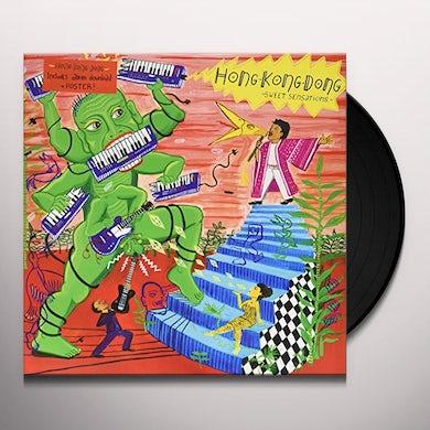 Hong Kong Dong SWEET SENSATION Vinyl Record