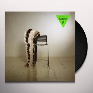 Neil Landstrumm BAMBAATAA EATS HIS BREAKFAST Vinyl Record
