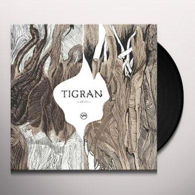 Tigran Hamasyan NO. 1 EP (FRA) Vinyl Record