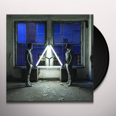 Jaded Incorporated BIG KNOCK Vinyl Record