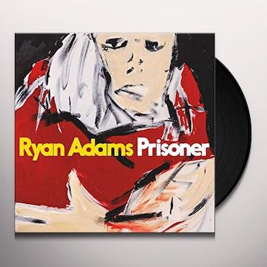 Ryan Adams Prisoner (LP) Vinyl Record