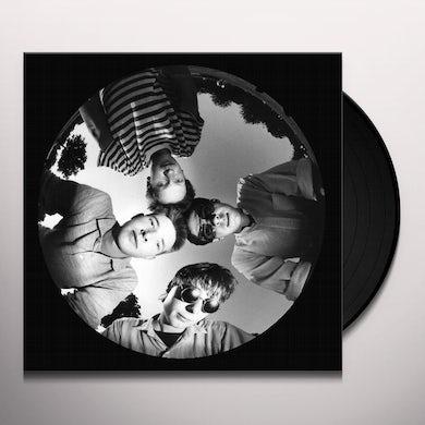 Mccarthy RED SLEEPING BEAUTY Vinyl Record