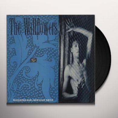 Wallflowers BLUSHING GIRL NERVOUS SMILE Vinyl Record
