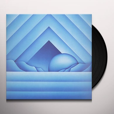 Jose Padilla LOLLIPOP Vinyl Record