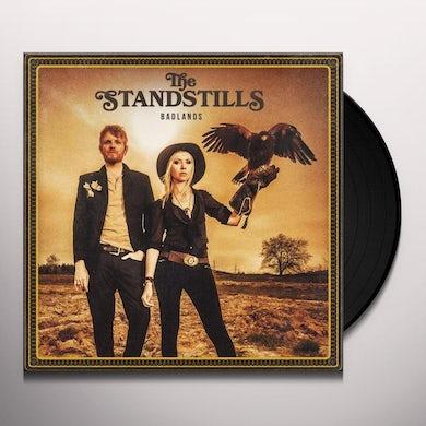 BADLANDS (CANADA ONLY) Vinyl Record