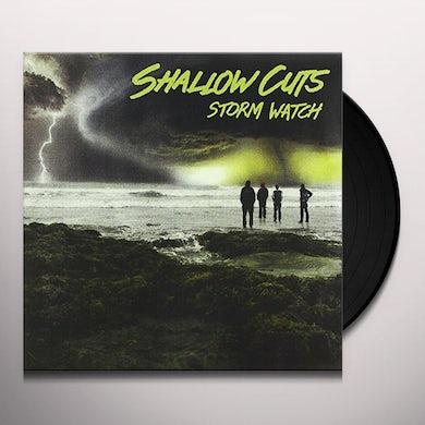 SHALLOW CUTS STORM WATCH Vinyl Record