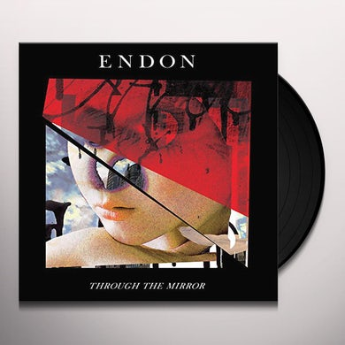 ENDON THROUGH THE MIRROR Vinyl Record
