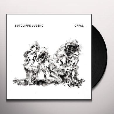 OFFAL Vinyl Record