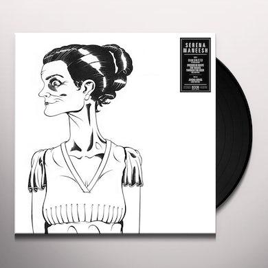 Serena Maneesh D.I.W.S.W.T.T.D Vinyl Record