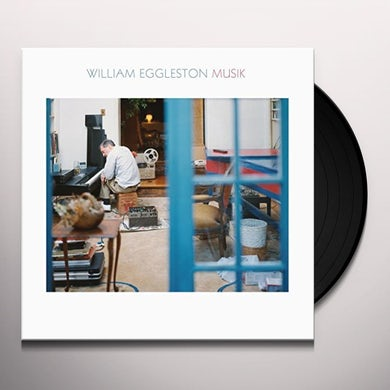 Musik Vinyl Record