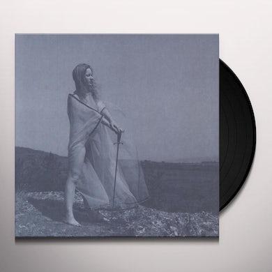 Unknown Mortal Orchestra BLUE RECORD Vinyl Record