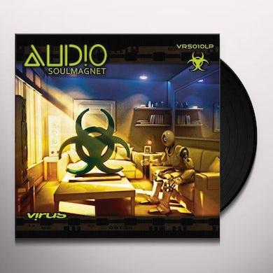 Audio SOULMAGNET Vinyl Record - UK Release