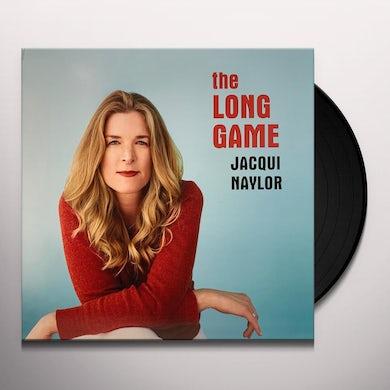 LONG GAME Vinyl Record