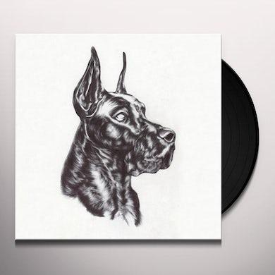 great dane ALPHA DOG Vinyl Record