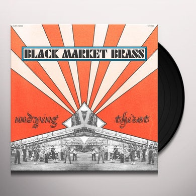 UNDYING THIRST Vinyl Record