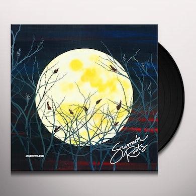 Jason Wilson SUMACH ROOTS Vinyl Record