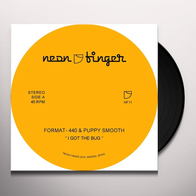Format-440 & Puppy Smooth