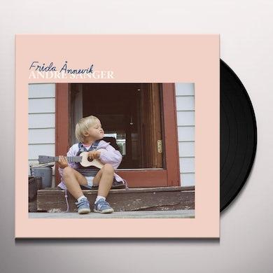 Frida Annevik ANDRE SANGER Vinyl Record