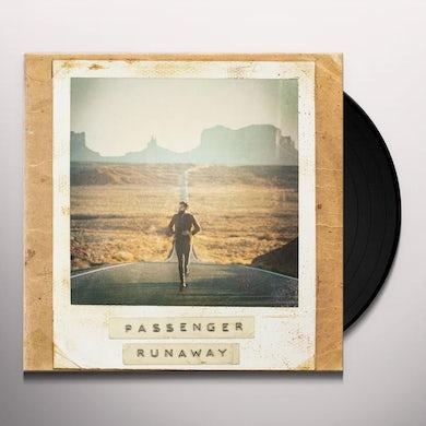 Passenger RUNAWAY Vinyl Record
