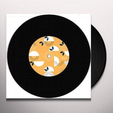 Marcos Valle PARRAIBA NAO E / NAO QUERO MAI Vinyl Record