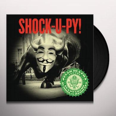 Jello Biafra SHOCK-U-PY Vinyl Record