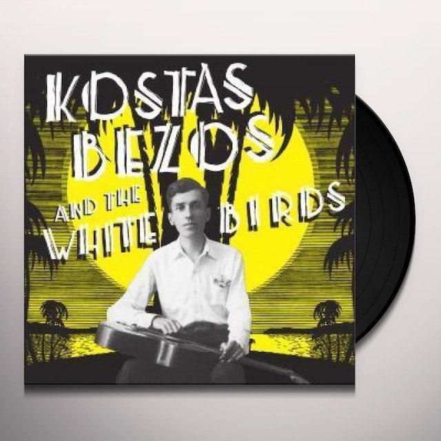 Kostas Bezos / White Birds