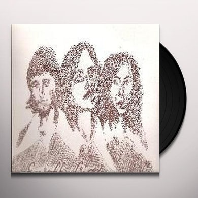 Conjerti/Morreale/Dibley EARTH FREE Vinyl Record