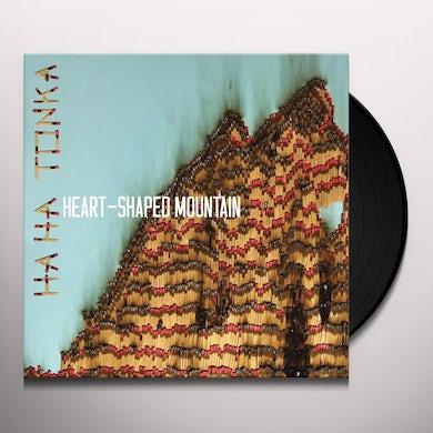 HEART-SHAPED MOUNTAIN Vinyl Record