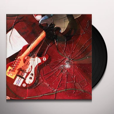 ON A PROMISE Vinyl Record