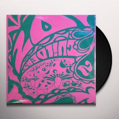 20 Guilders 2 Vinyl Record
