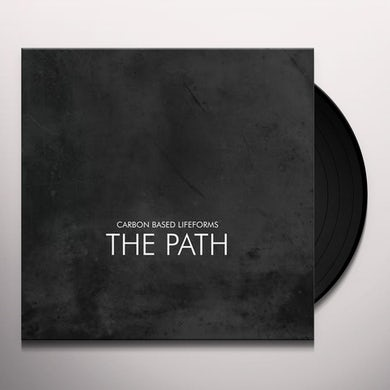 Carbon Based Lifeforms PATH Vinyl Record