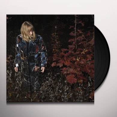 The Weather Station ROBBER / BETTER NOW Vinyl Record
