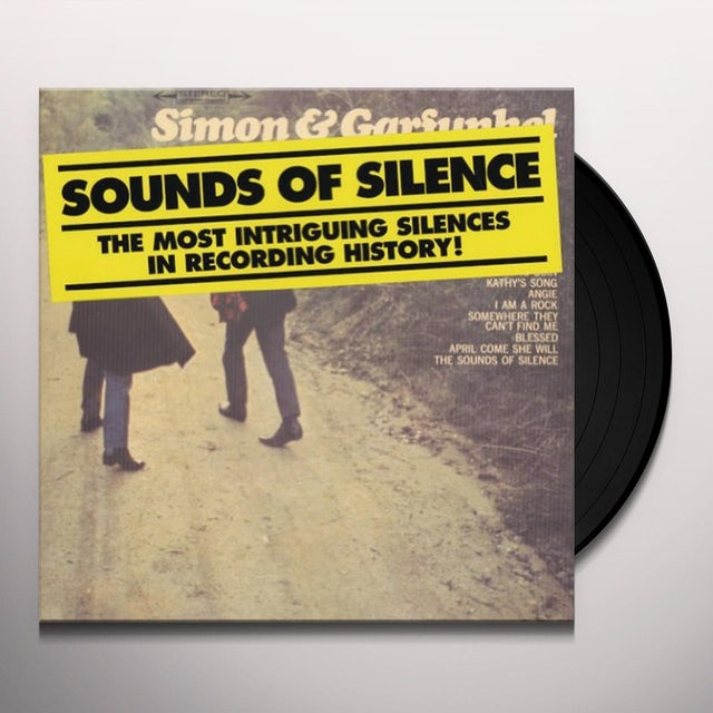Sounds Of Silence / Various Vinyl Record