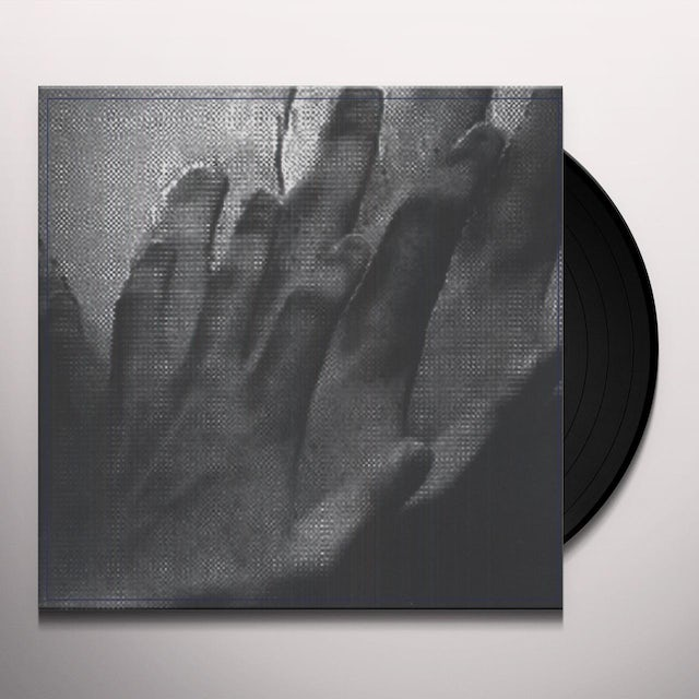 Painted Caves SURVEILLANCE Vinyl Record