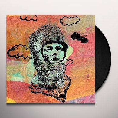 DAUGHTER'S UNION Vinyl Record