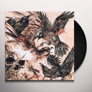 Shadows Vinyl Record