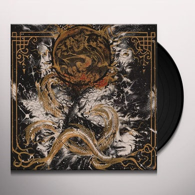 Created In The Image Of Suffering Vinyl Record