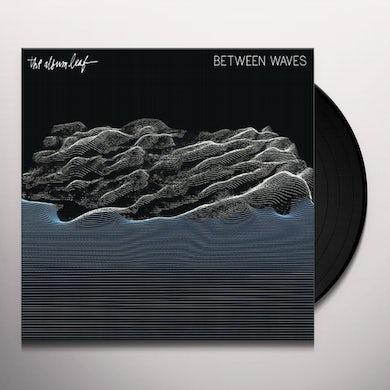 Album Leaf BETWEEN WAVES Vinyl Record