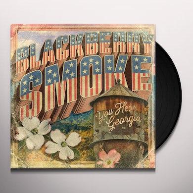 Blackberry Smoke You Hear Georgia Vinyl Record