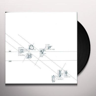 DOK Vinyl Record