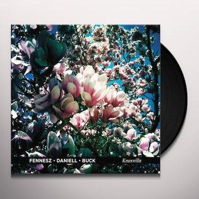 Fennesz KNOXVILLE Vinyl Record