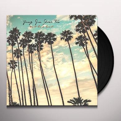 YOUNG GUN SILVER FOX WEST END COAST Vinyl Record