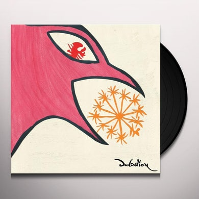 CLOUD CASTLE LAKE DANDELION: EXPANDED EDITION Vinyl Record