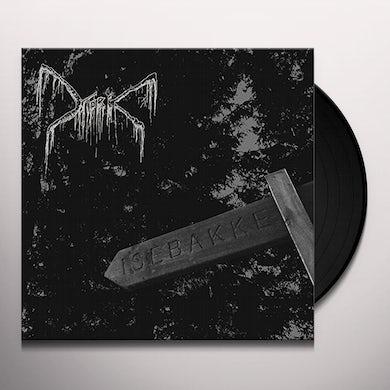 Mork ISEBAKKE Vinyl Record