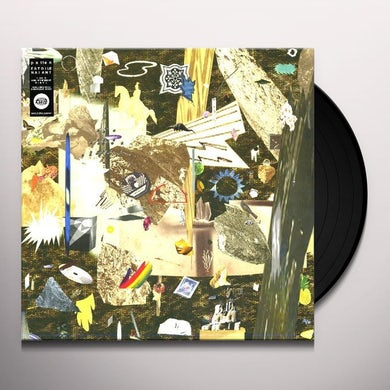 Patten ESTOILE NAIANT Vinyl Record