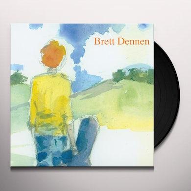 Brett Dennen Vinyl Record