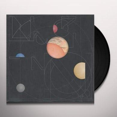 NONLIN Vinyl Record