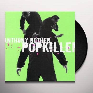 Anthony Rother POPKILLER Vinyl Record